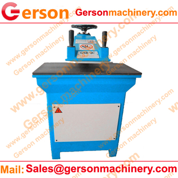 10 ton clicker press
