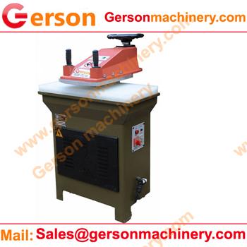 14T cutting machine 14 ton swing arm press