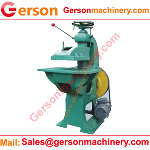 5 ton clicker press