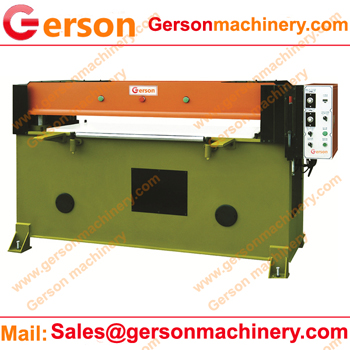 50 ton cutting machine
