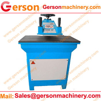 8T swing arm clicker machine