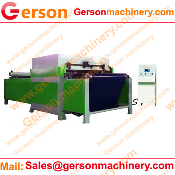 Automatic CNC Clamped Roller Material Feeding Die Cutting Machine
