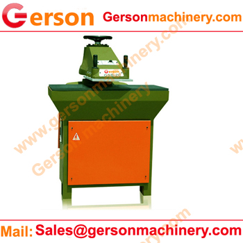 Fabric sheet die cutting machine for any shapes