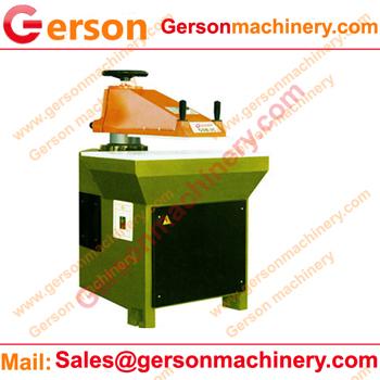 GSB hydraulic cutting press With Swing Arm