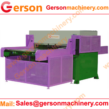 Grease Proof Paper Hydraulic Die Cutting Press