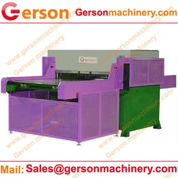 Hydraulic Envelope Corner Cutting Machine