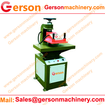 Hydraulic Mini Clicker press