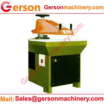 Swing Head Cutting Machine