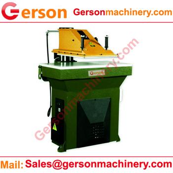 china clicker press factory