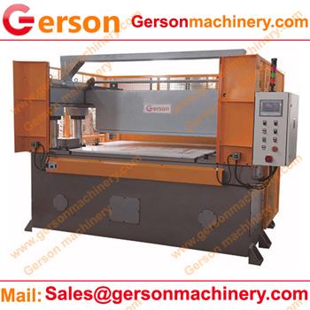 clicker press factory