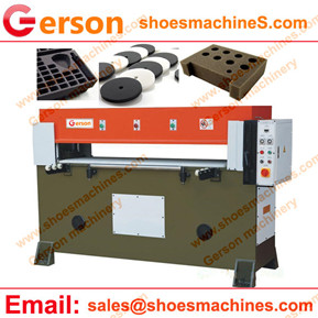 diecutting-mold-stamping-rigid-foam-cutting-machine