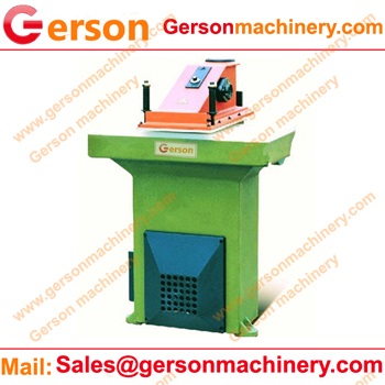 hydraulic clicker press machine