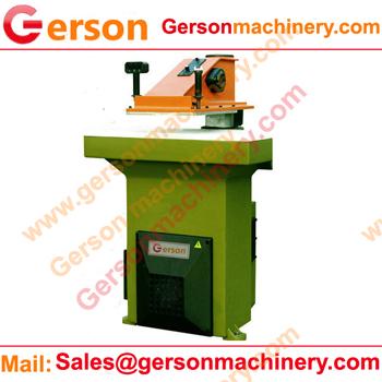 hydraulic pressure clicker press
