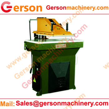 plain chipboard shapes paperboard die cutting machine,clicker press