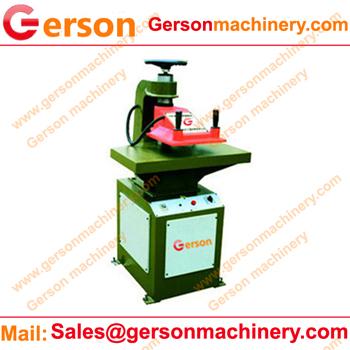 small size die cutting machine