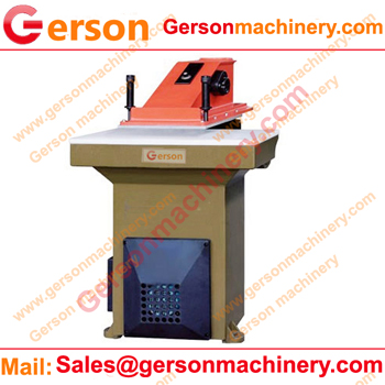 used clicker press